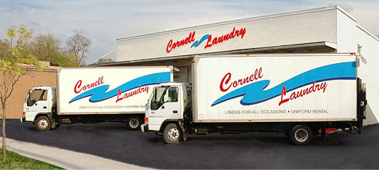 Picture of Cornell Laundry in Ithaca, NY